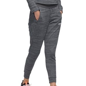 Slim-Fit Relaxed Sweatpants